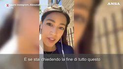 Alexandria Ocasio-Cortez: