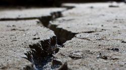 Σεισμός 6,8 Ρίχτερ στη