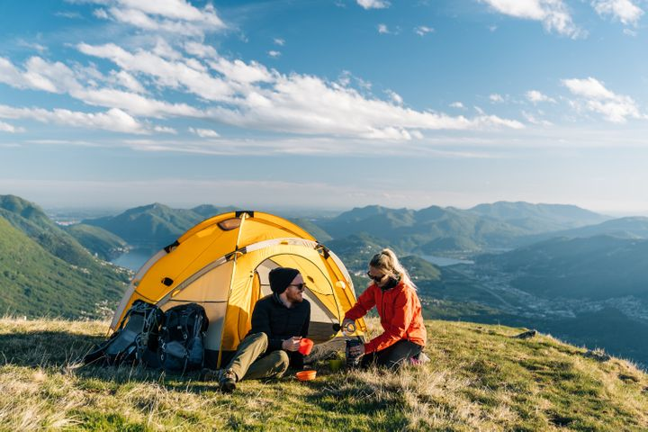 Camping adventures may be the most feasible holidaying option in summer 2020