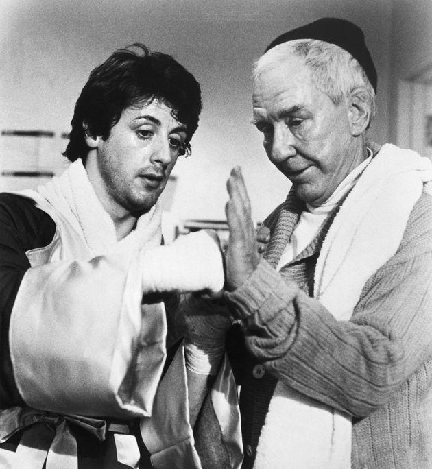 «40 χρόνια Rocky»: Στα παρασκήνια της ταινίας που έκανε διάσημο τον Σιλβέστερ