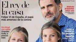 Los detalles en los que se ha fijado esta revista mexicana para definir a Felipe VI como