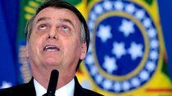 Bolsonaro dice que la muerte es