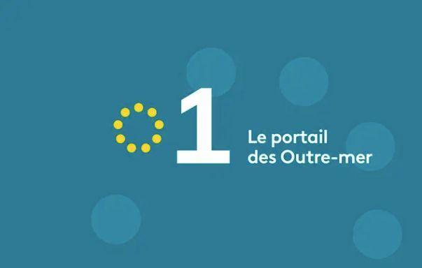 Principalement axée sur l'information, le portail Outre-mer proposera des contenus jusqu'ici dispersés...