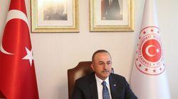 Τσαβούσογλου: Κενή και άκυρη οποιαδήποτε συμφωνία στην ανατολική Μεσόγειο χωρίς την