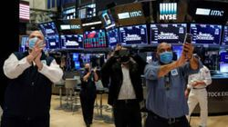 焦点:デモもコロナもまるで無視、米株の歴史的急騰に投資家困惑