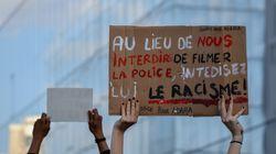BLOG - Invisibiliser les violences policières jusqu'à interdire de les