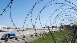 Evasi due detenuti da Rebibbia, scavalcando un