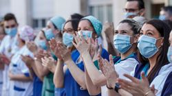 El Princesa de Asturias de la Concordia premia a los sanitarios españoles frente al