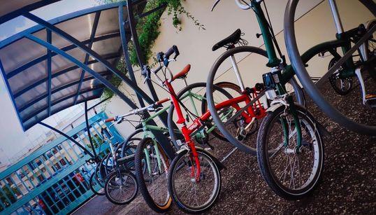 Οι νέοι ποδηλατόδρομοι της