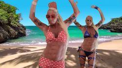 Hablamos con Leticia Sabater de su nuevo 'hit' del verano: 'Vete pal carajo, tra,