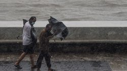 As It Happened: Cyclone Nisarga Slams Into Maharashtra's Raigad, Spares