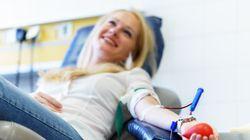 Μία εξαιρετική ιδέα: Εθελοντική αιμοδοσία μετά μουσικής στο