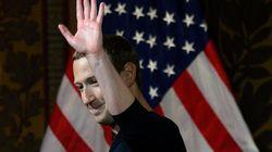Zuckerberg difendendo la libertà di espressione fa il suo gioco. Non quello di
