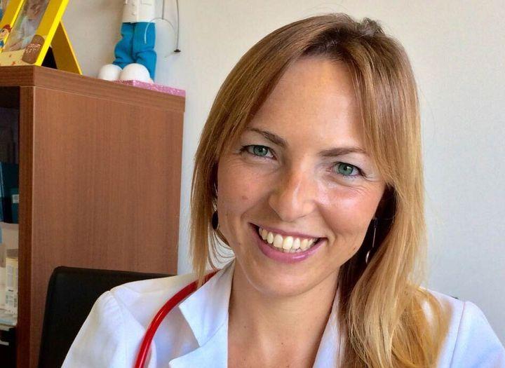 """Lucía Mi pediatra: """"Los padres pueden explicarte la ..."""