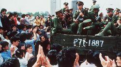 Quelle vittime di Tienanmen uccise due