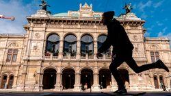 Ανοίγει η Όπερα της Βιέννης μόνο με 100 θεατές σε κάθε