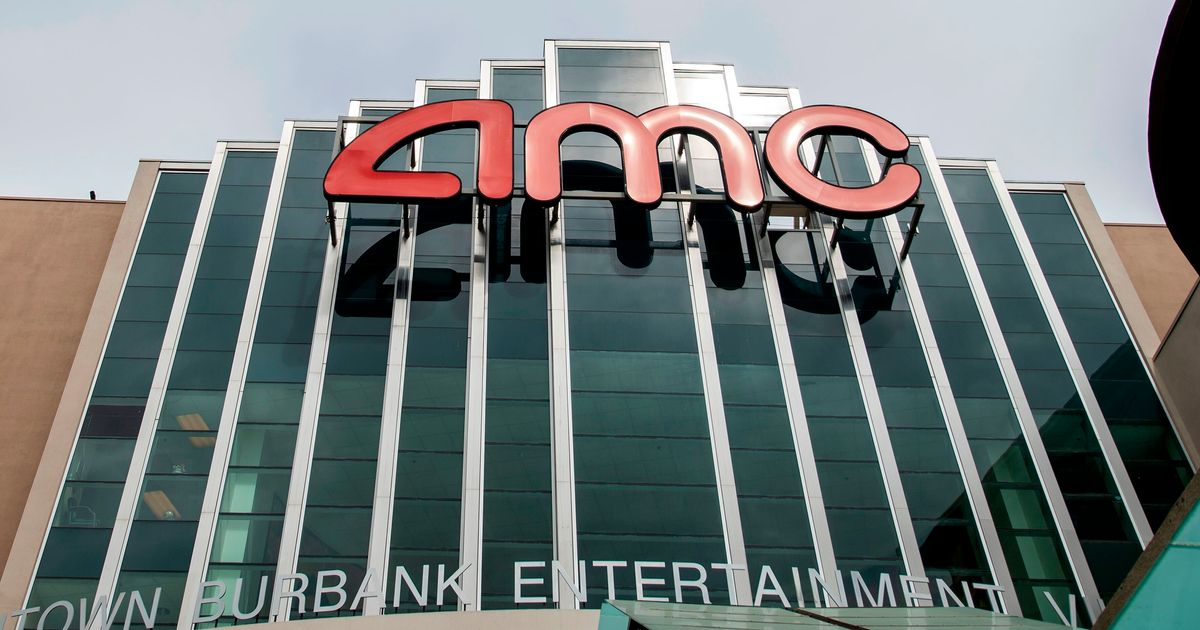 AMC Cinemas Casts 'Substantial Doubt' On Its Ability To Survive