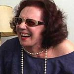 Morre, aos 85 anos, Maria Alice Vergueiro, atriz que ficou conhecida pelo curta 'Tapa na