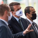 Bolsonaro diz que grupos antifascistas contrários a seu governo são