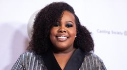 'Glee' Star Amber Riley Powerfully Sings 'Freedom' At Black Lives Matter