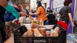 El hambre sigue aumentando en el mundo (y en