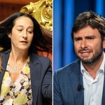 Di Battista e Taverna in corsa per il ruolo di capo politico