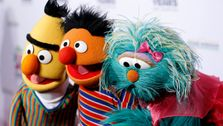 'Sesame Street' Vows To 'Speak Out Against Racism' Amid Ongoing Protests