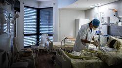 Plus de 29.000 morts en France depuis le début de l'épidémie, la baisse continue en