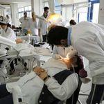 Κλειστή η οδοντιατρική σχολή του ΑΠΘ έως τον Σεπτέμβριο - Στον αέρα φοιτητές και