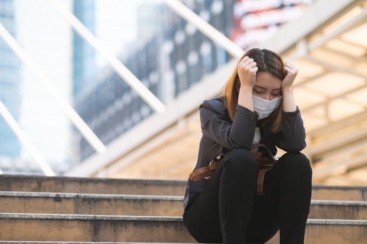 Cómo afrontar el aumento de la depresión pos-COVID-19 | El HuffPost Life