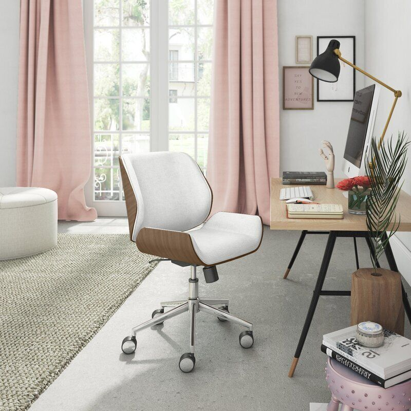 Affordable Office Chairs That Aren T Ugly But Are Still Good For Your Back Huffpost Life