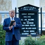Trump Defends Church Photo Op: 'I Think It Was Very