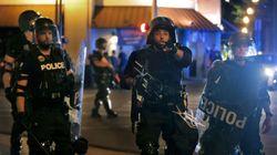 Manifestations aux États-Unis: les journalistes ciblés comme
