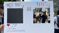 6 Things Worth Posting To Support The Protests As An Ally (And 6 You