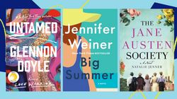 15 Trending Books To Read Now, According To