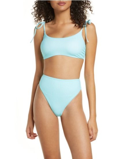There Are Swimsuits On Sale For Under $45 At Nordstrom 7