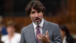 Trudeau à un sommet mondial sur la vaccination avec l'espoir de doses à