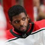 P.K. Subban Donates $50K To Fundraiser For George Floyd's