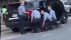 フロイドさん死亡事件、3人の警官も起訴。ショーヴィン容疑者は第3級から第2級殺人罪へ