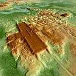マヤ文明で最大の建造物見つかる 「文明観を覆す発見」