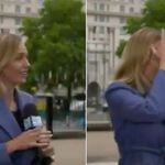 Australian Reporter Said Being Assaulted By Man At Protest Felt Like 'Life Or Death
