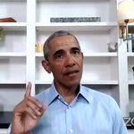 'There Is Something Different Here': Obama Urges Young Activists To