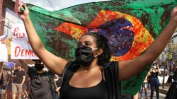 Il Brasile registra il record di 1.349 decessi in un solo