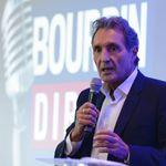 Jean-Jacques Bourdin arrête la matinale de RMC, mais garde l'interview