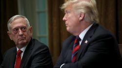L'ex-ministre de La Défense de Trump sort de son silence avec un réquisitoire