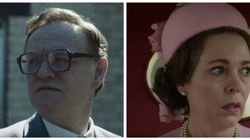 BAFTA: «Τσέρνομπιλ» και «The Crown» οι σειρές με τις περισσότερες