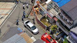 ボーガンで4人襲撃、女性2人が死亡。大学生の男を逮捕(兵庫)