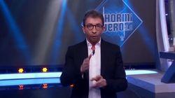 'El Hormiguero' responde al comentario más repetido sobre Pablo Motos y Santiago