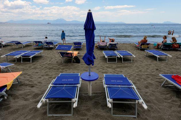 Spiagge ma non solo, nasce l'app Skiply per