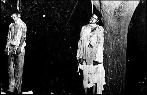 Μπρους Σπρίνγκστιν: «Μας στοιχειώνει γενιές ολόκληρες η αμαρτία της